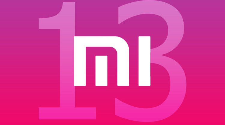 MIUI 13: Phones That Will Receive The Update Have Been Announced