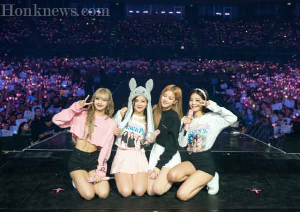 Blackpink: The Movie Has Confirmed A Release Date| Know More 1