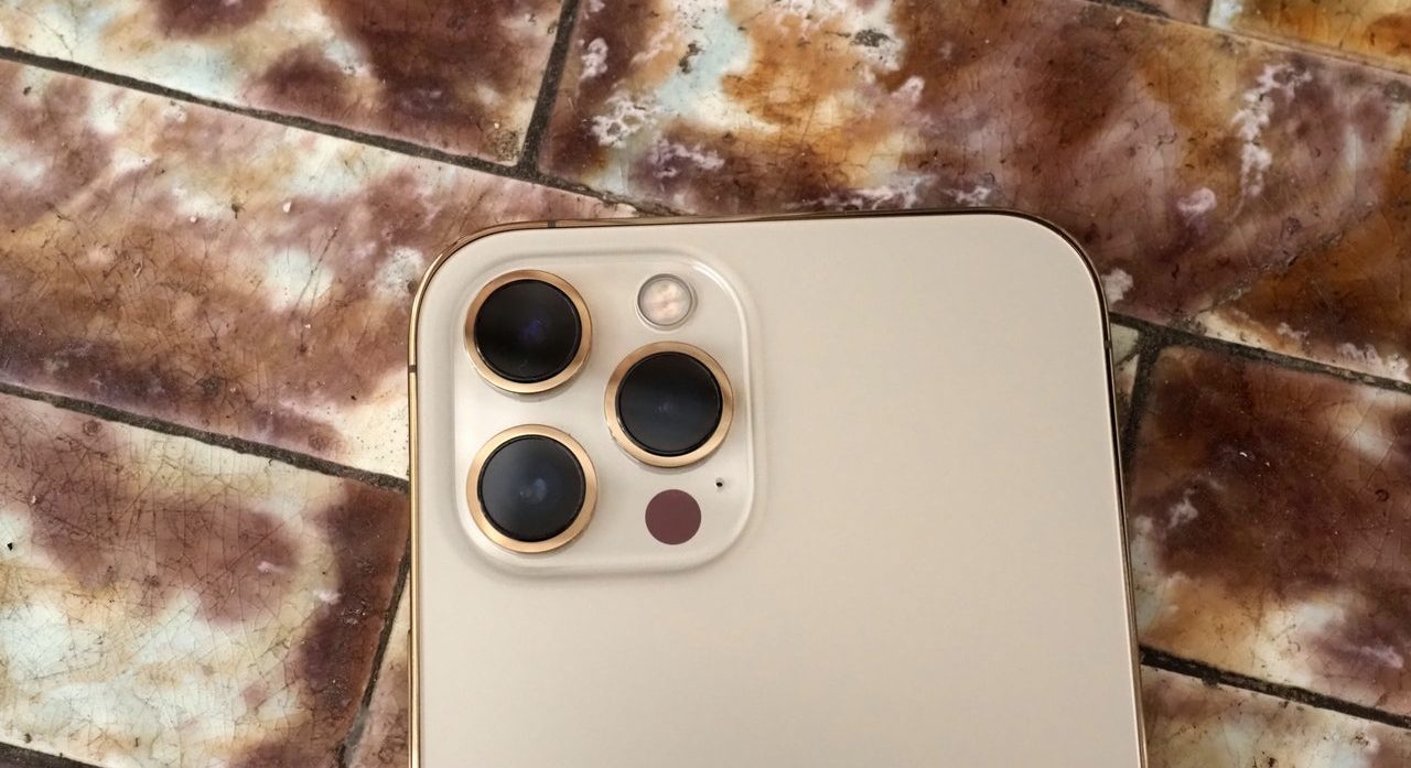iPhone 12S: Delighting Camera Claim For The Next iPhone Series