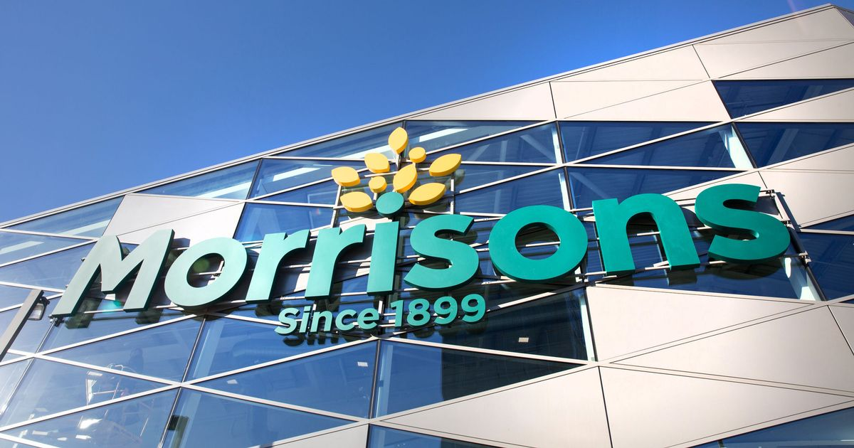 Angry mum blasts Morrisons after daughter helps man collapsed outside shop