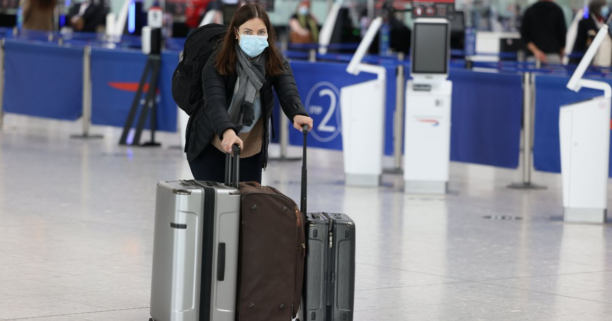 Aviation bosses call for green list travel between the UK and US