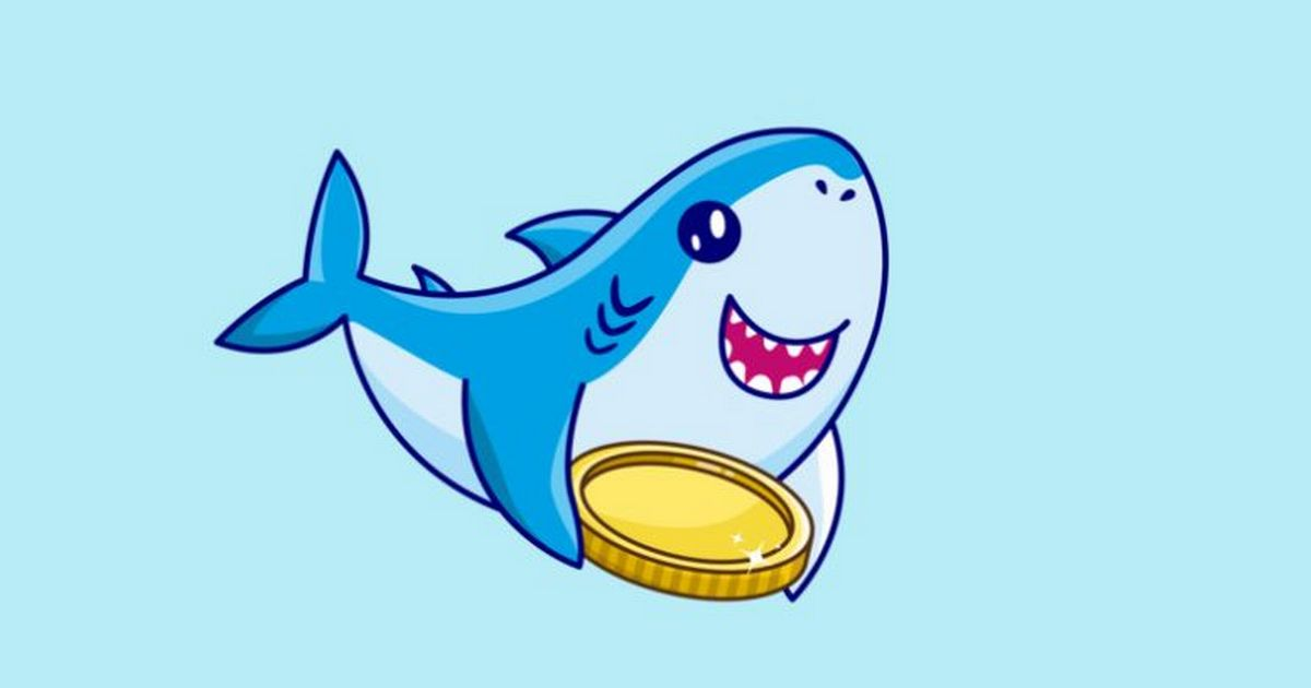 Baby shark crypto: What is it, what is the price and why is it popular?