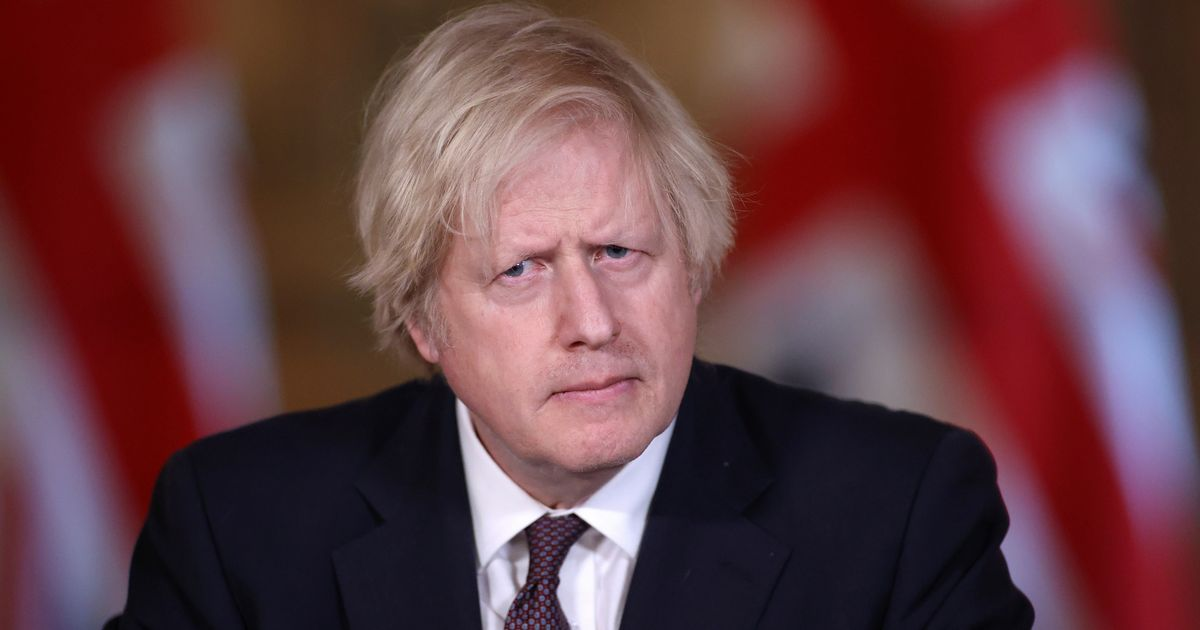 Boris Johnson and ministers 'reach decision over June 21 reopening'