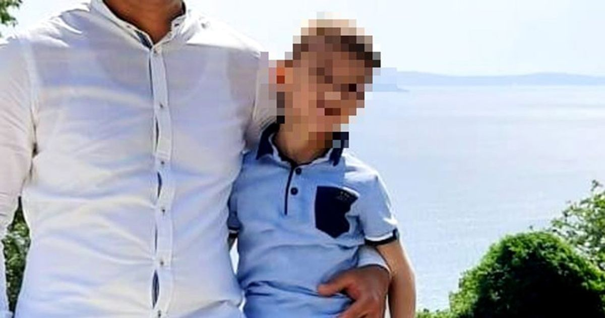 Boy, 5, dies after dad forgot to drop him off at school and left him in hot car