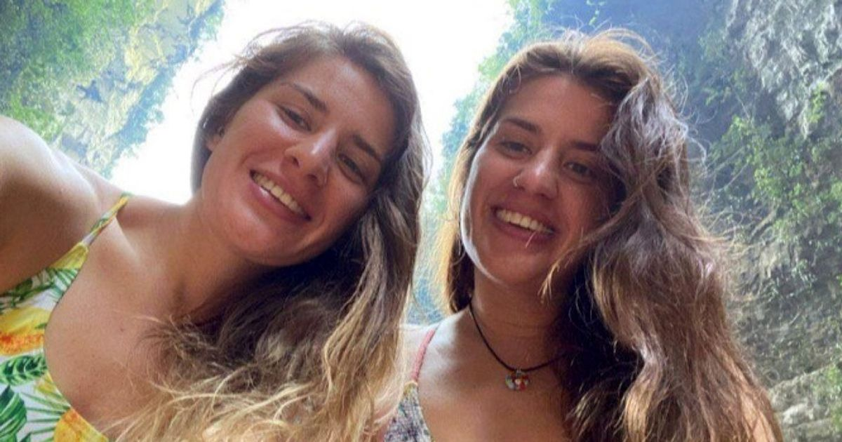 Brit twins attacked by crocodile unwittingly 'led to swim in nesting ground'