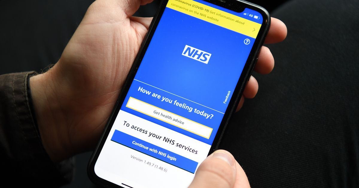 Covid passport deal is close with EU set to recognise NHS app