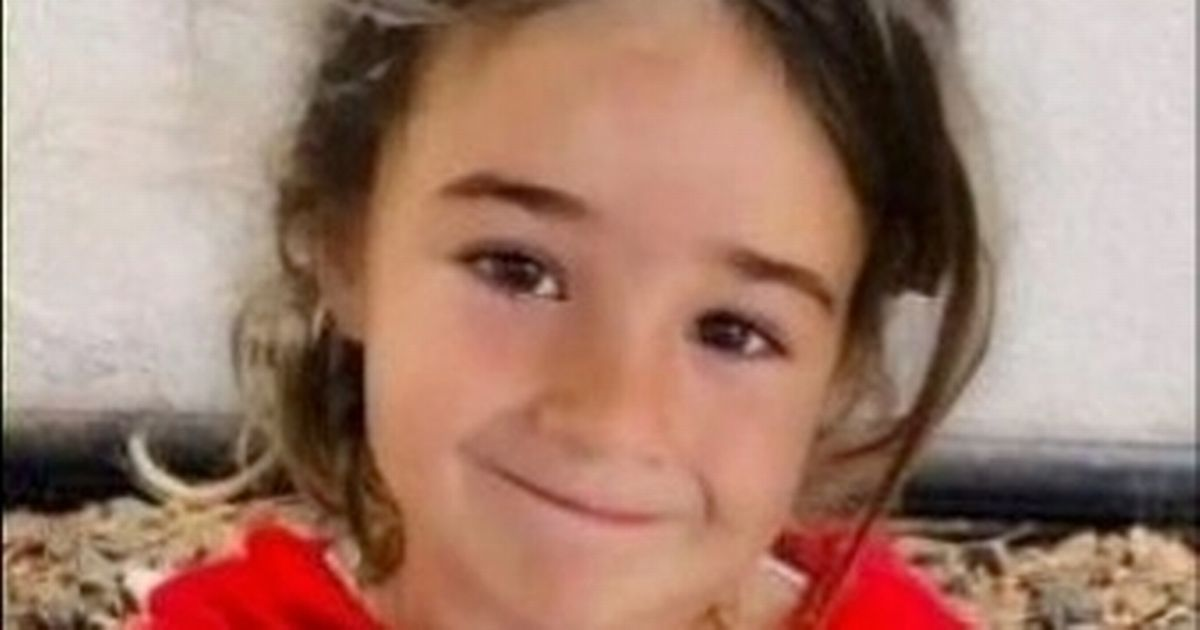 Dead tot found in sports bag in the sea 'almost certainly' girl kidnapped by dad