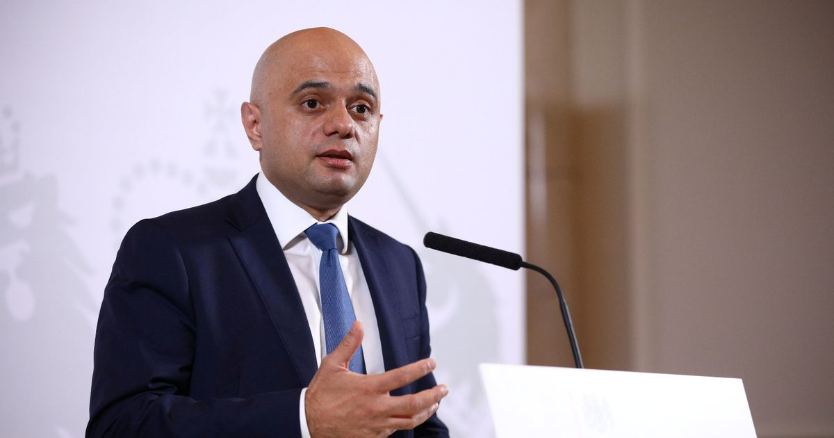 Dominic Cummings claims Sajid Javid will be 'awful for NHS' as Health Secretary