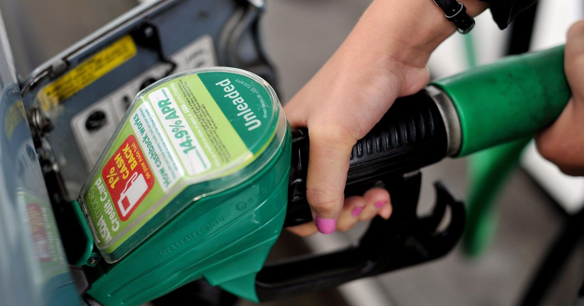 E10 fuel is replacing petrol as 600,000 drivers warned they can't use it