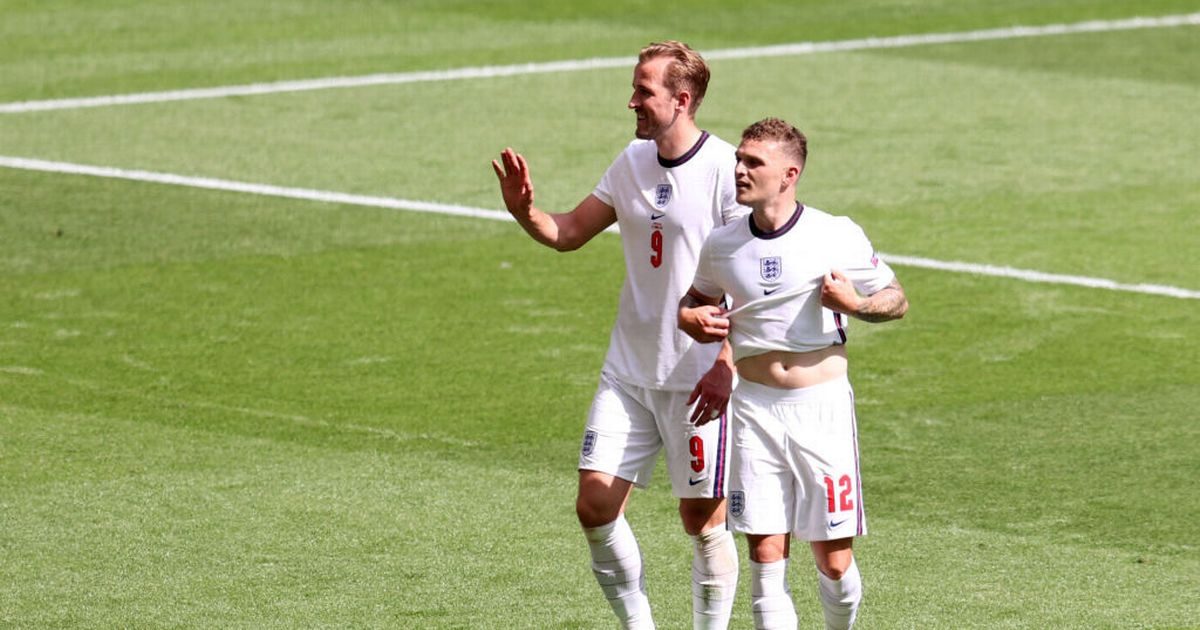 England qualify for Euro 2020 knockouts before playing final group game