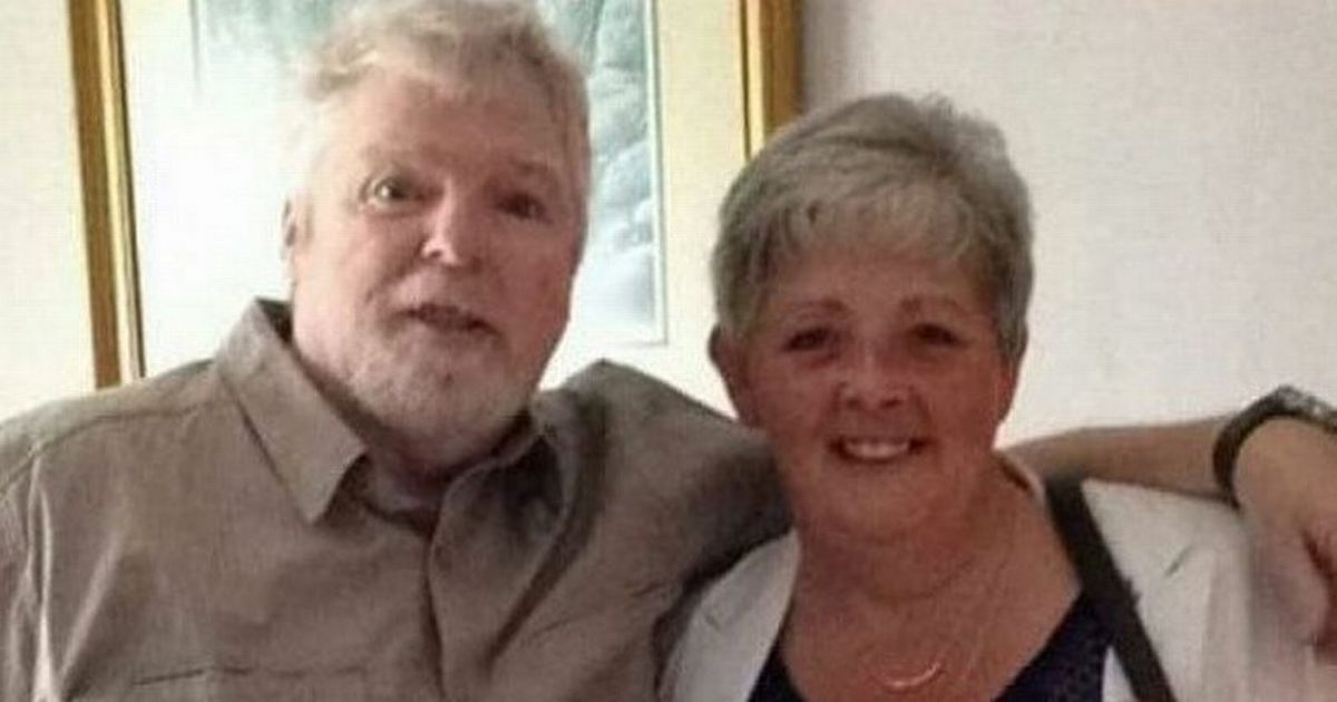 Family warning as gran dies of Covid after 100 days in hospital