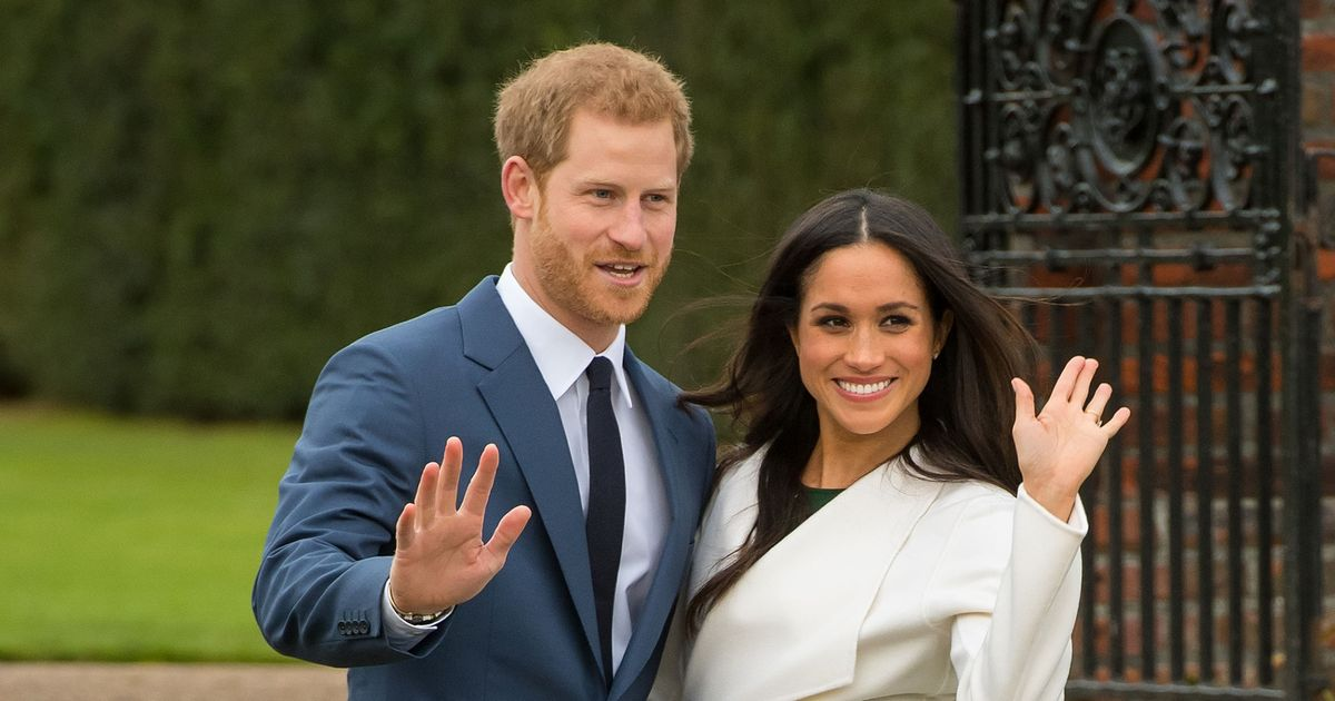 Full statement from Meghan Markle and Prince Harry after baby announcement