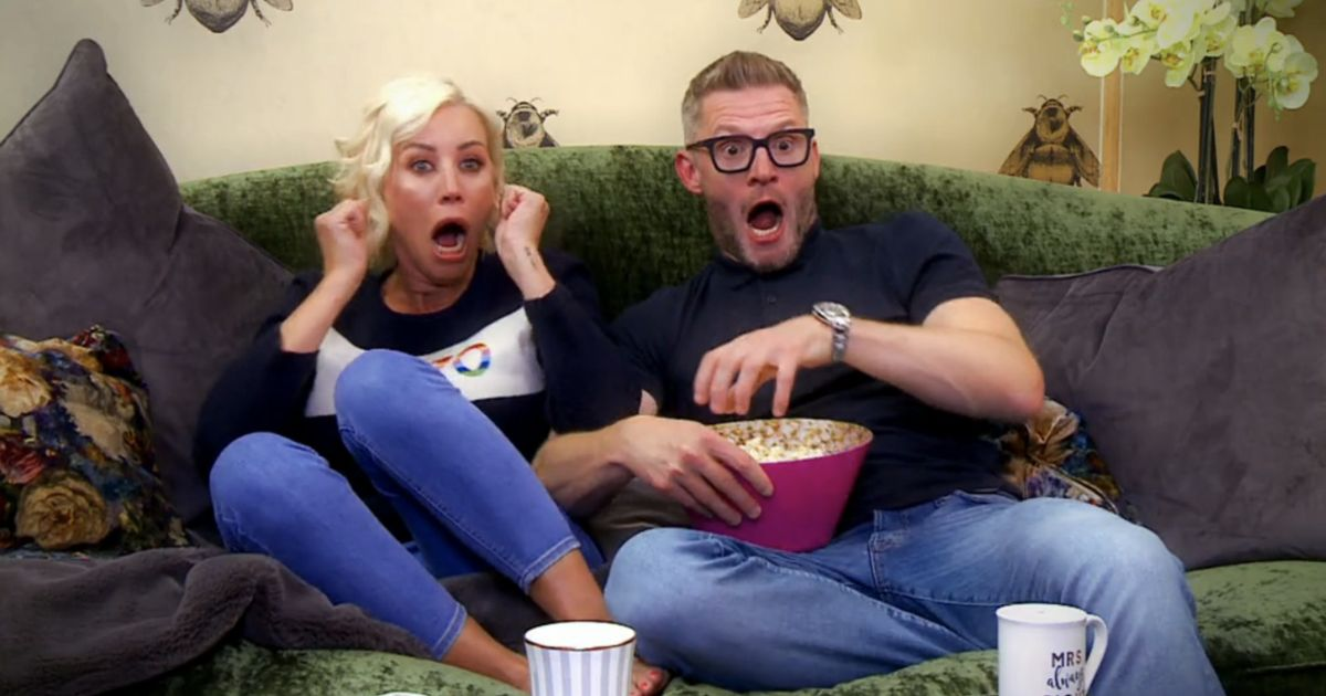 Gogglebox star disgusts viewers after eating doggy ice cream