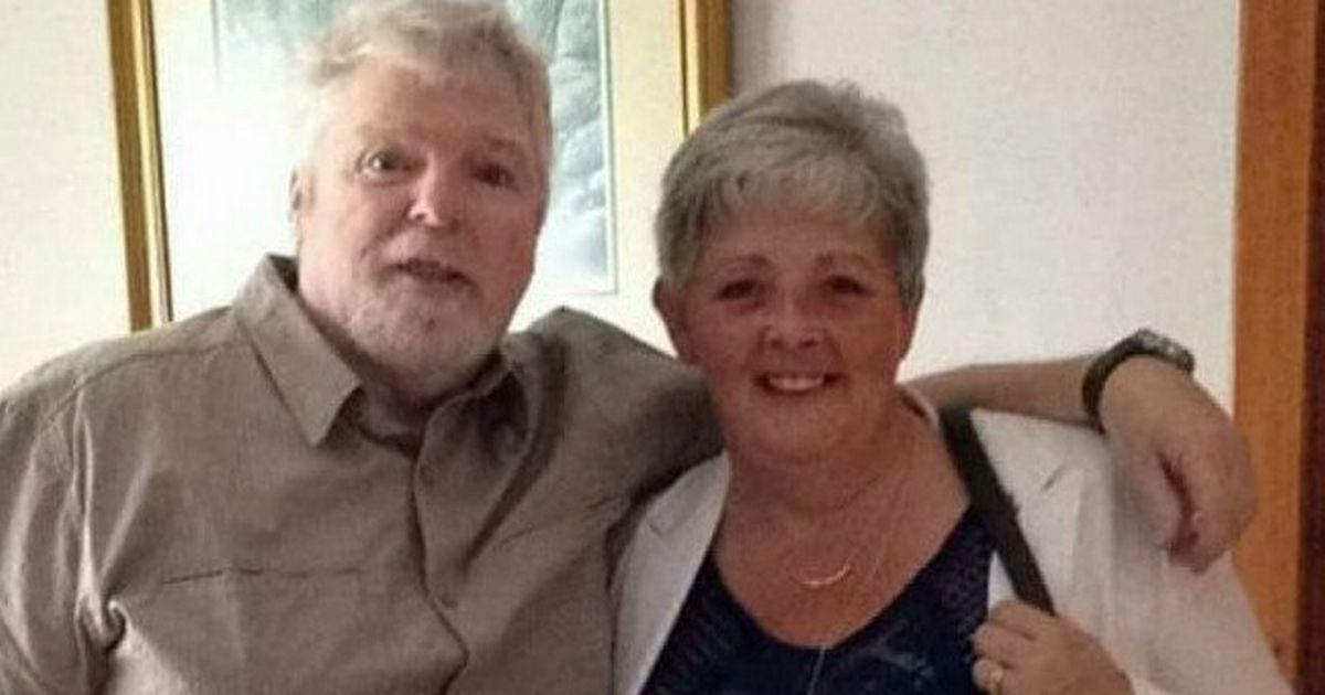 Gran died from Covid after more than 100 days in ICU