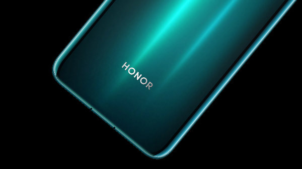 Honor X20 Design Spotted In Leaked Photo