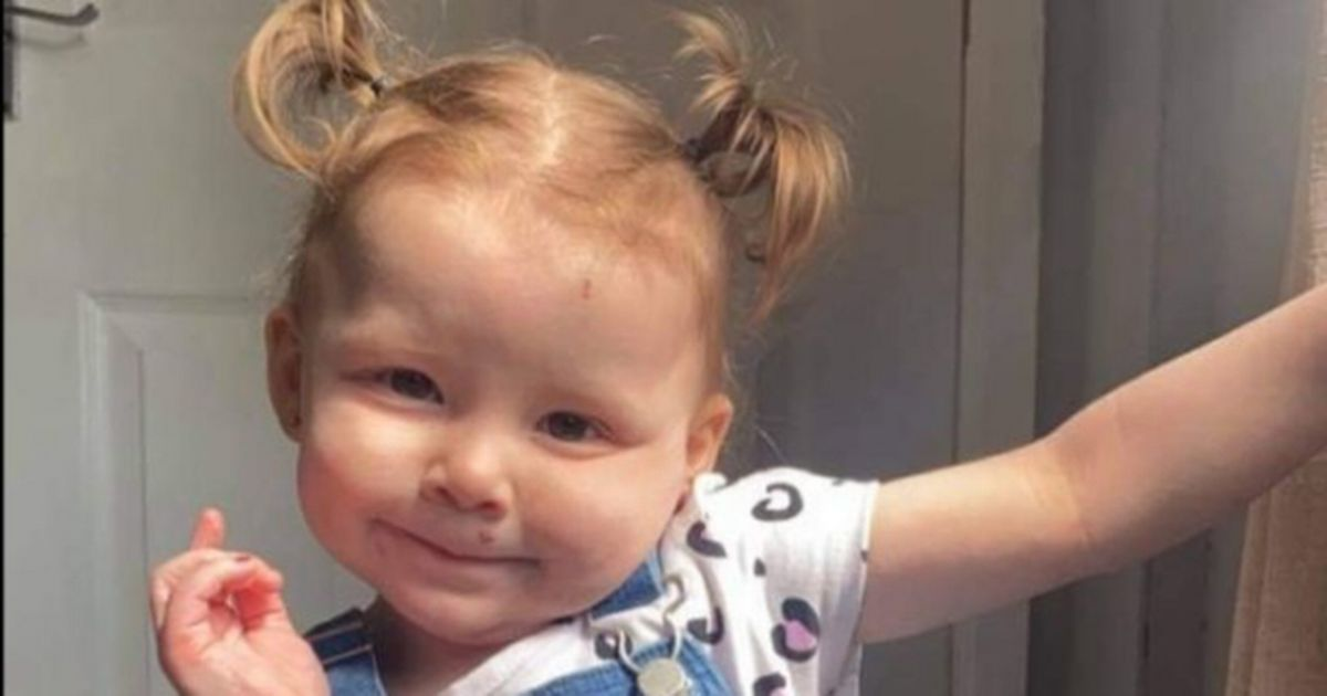 Hospital warns parents after toddler's from swallowing small battery