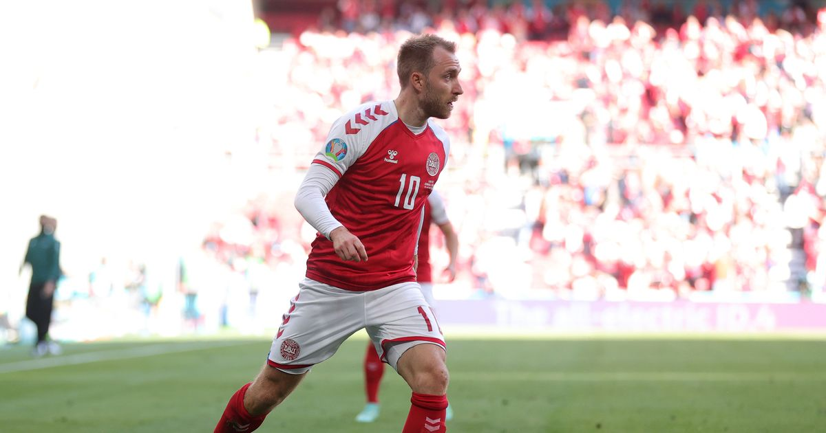 It may be too early to say if Eriksen can make a full recovery