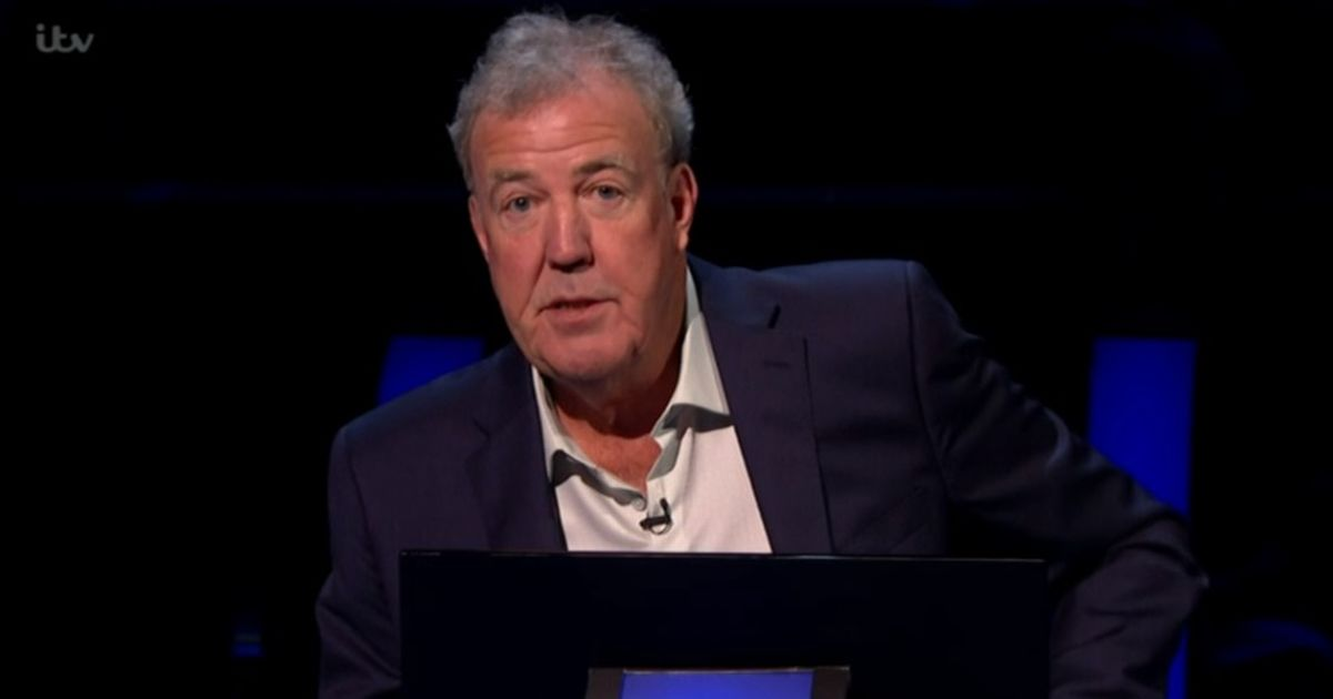 Jeremy Clarkson lashes out at Prince Harry saying he 'should've known better'