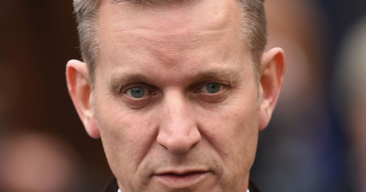 Jeremy Kyle Show to feature in new Channel 4 series