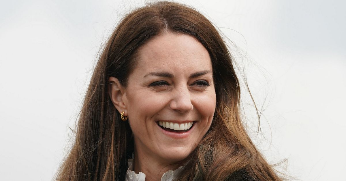 Kate Middleton shares moving message on Prince Philip's 100th birthday