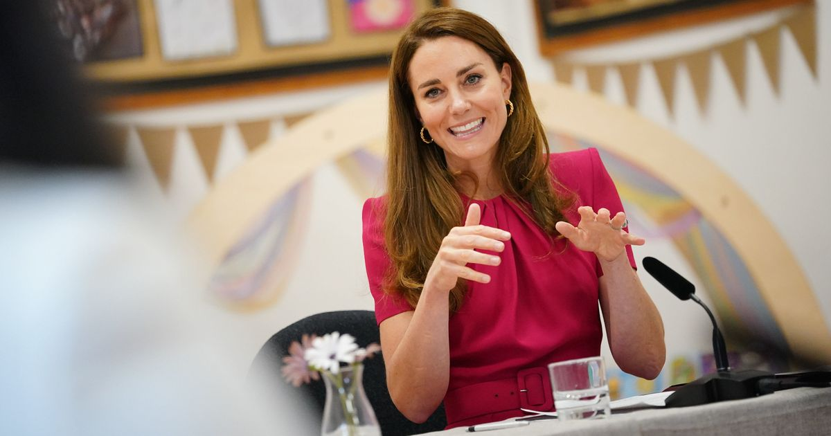 Kate Middleton's touching message to Lilibet as she 'can't wait to meet her'