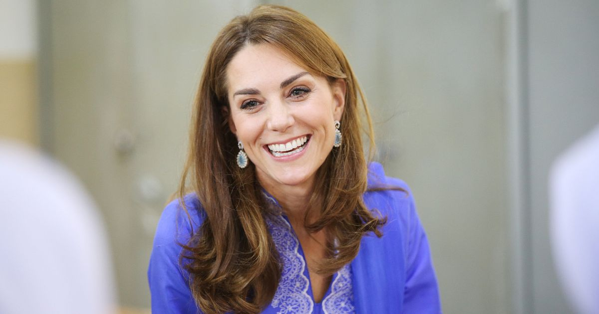 Kate Middleton's uncle says she is 'trying to mediate' ongoing feud