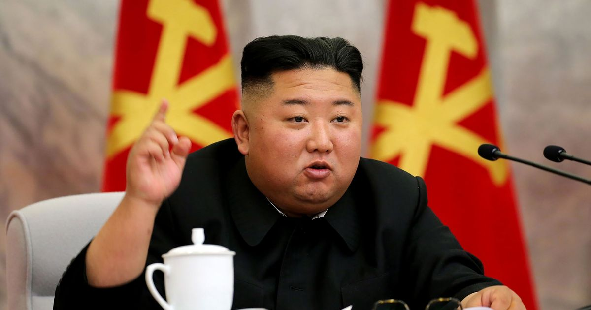 Kim Jong-un misses major event for first time ever as disappears for a month