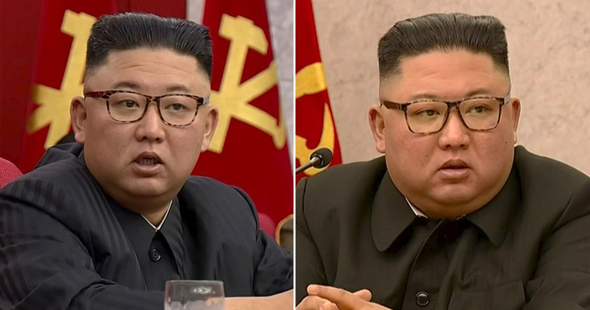 Kim Jong-un weight loss mystery as he 'visits health retreat over aides' fears'