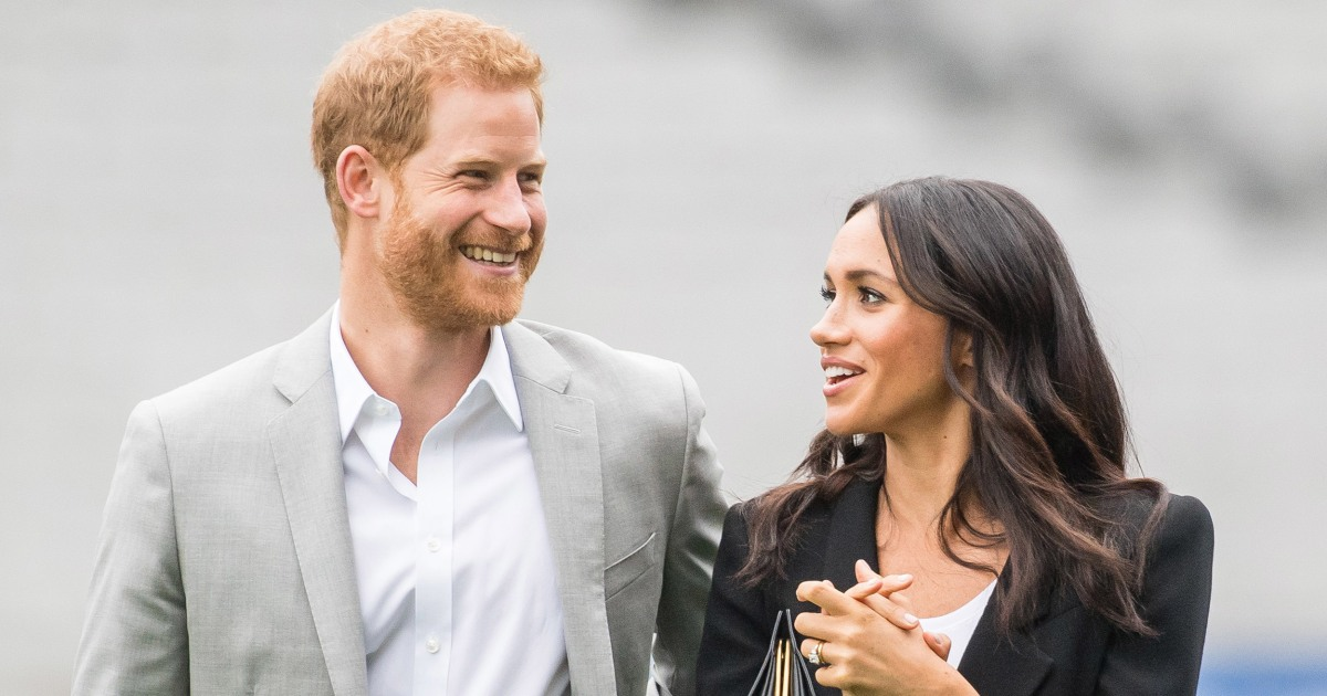 Lilibet Diana Mountbatten-Windsor: The history behind Harry and Meghan's loaded baby name