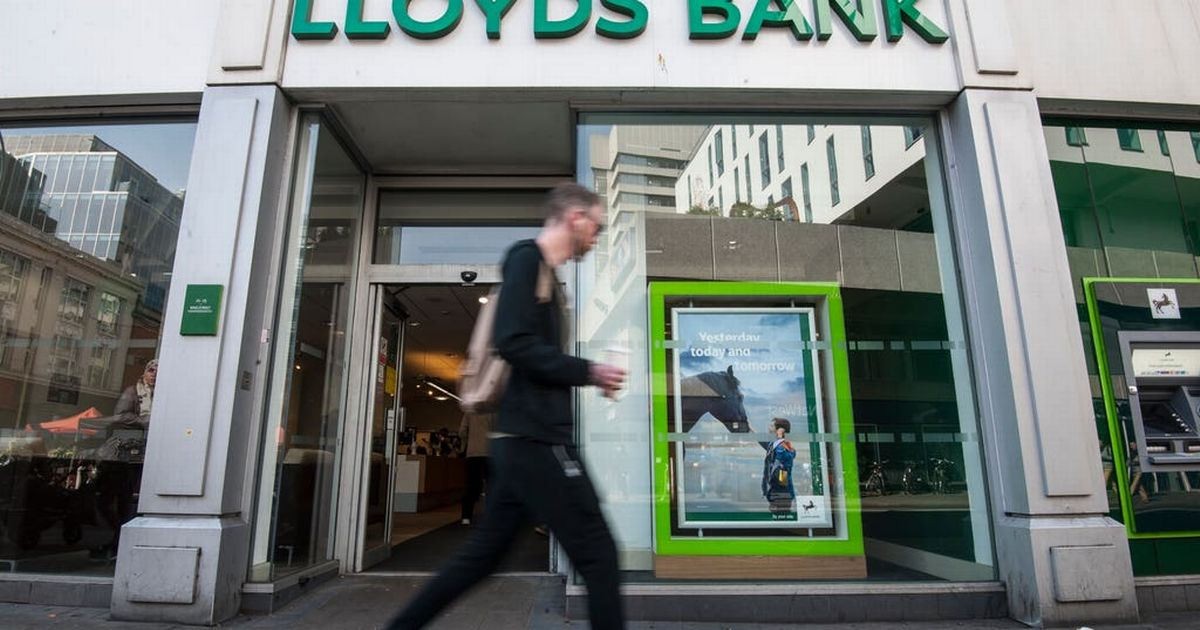 Lloyds and Halifax to close 44 more branches - full list