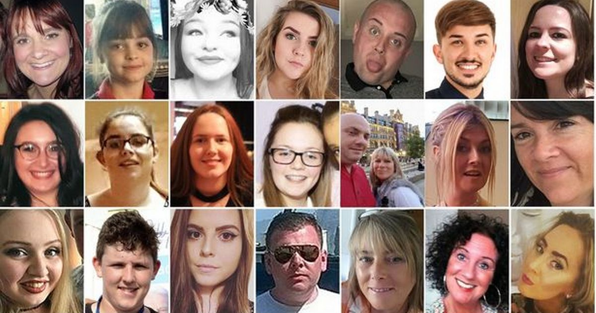Manchester bombing inquiry hears officers on duty 'went for kebab'