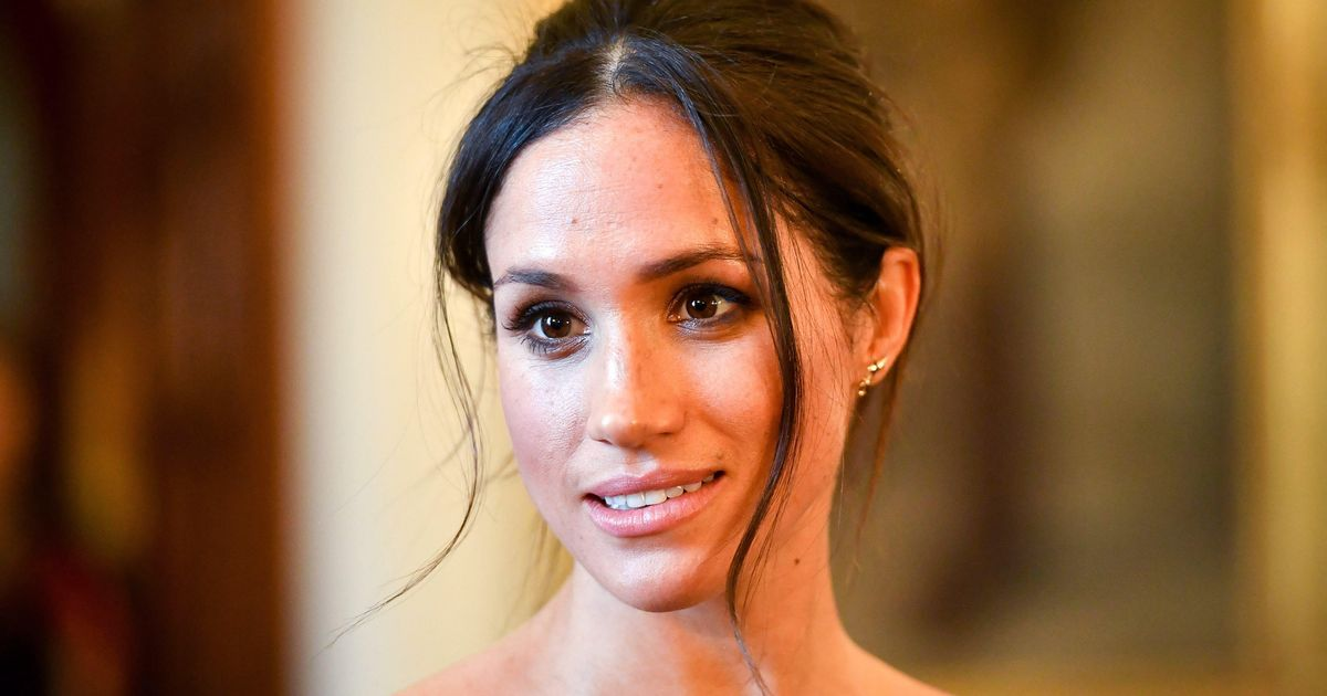 Meghan Markle could end up in 'brutal showdown' with Buckingham Palace