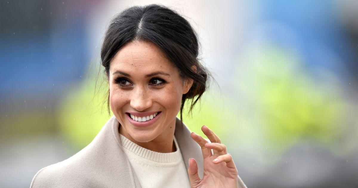 Meghan Markle's first interview since giving birth to Lilibet announced