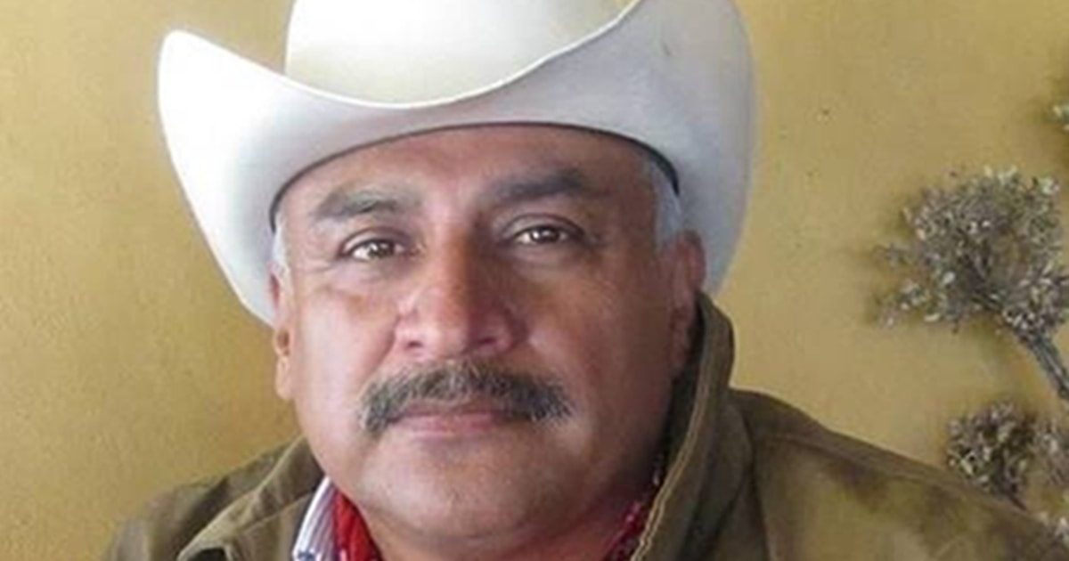 Mexican police identify corpse of Indigenous activist