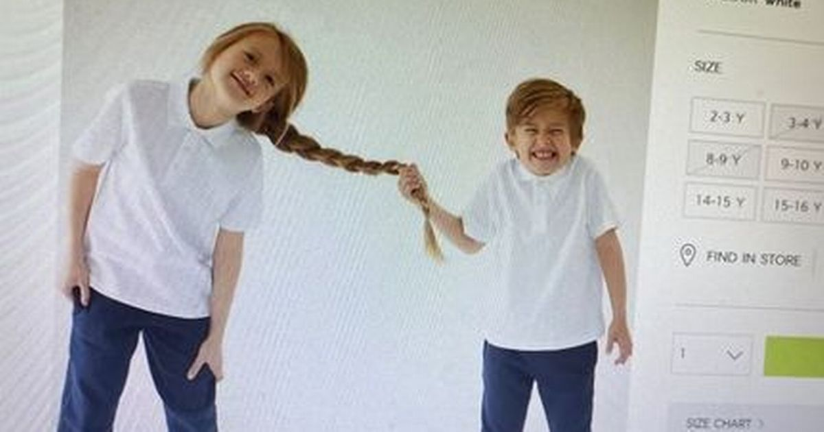 Mum blasts M&S campaign as 'promoting violence against women'