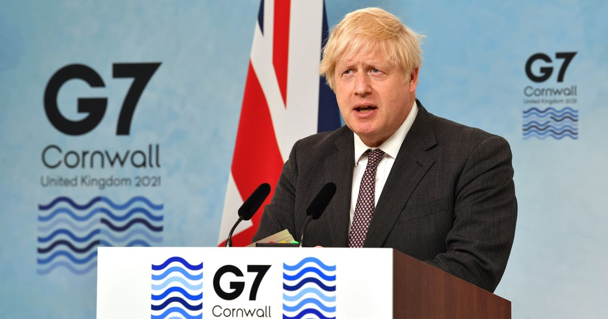 No decision yet on June 21 lifting hours before announcement, says  Boris