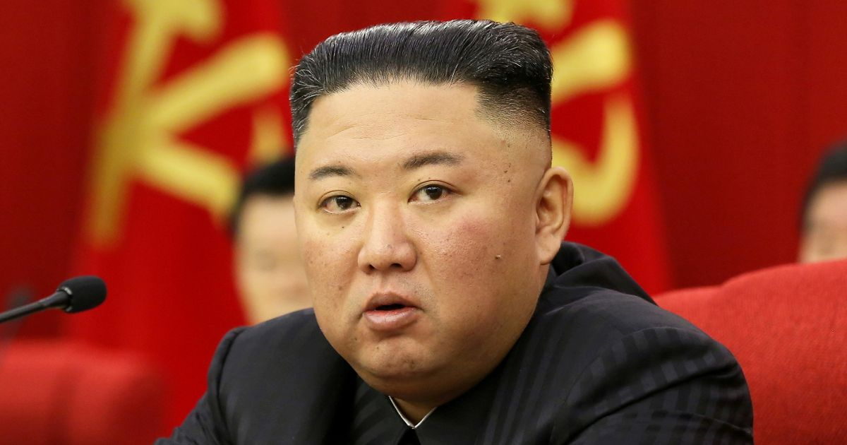 North Korea executes 10 people who 'secretly used phones to call outside world'