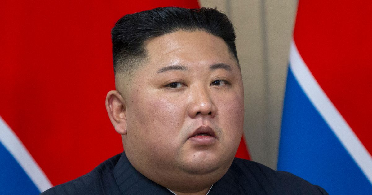 North Korea leader Kim Jong-un slims down after 'significant' weight loss