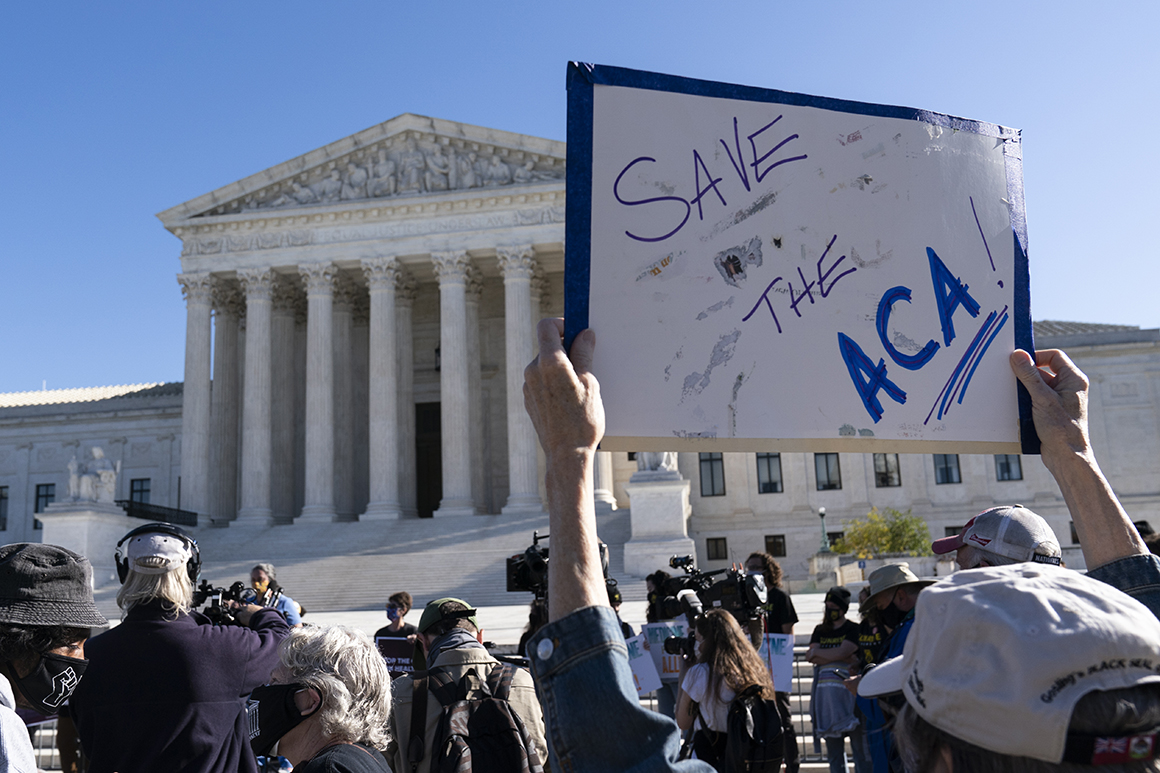 Obamacare now appears safe. The battle over its future continues.