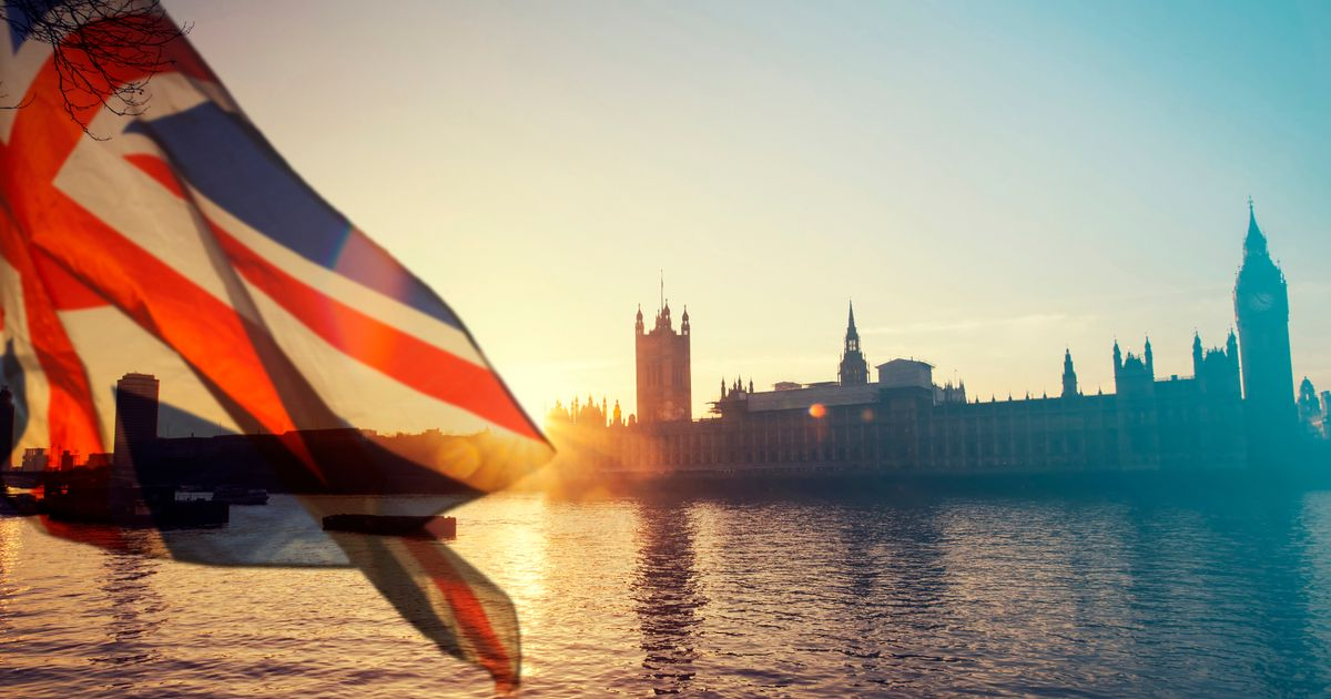 One Britain One Nation Day - why government has been so quick to back it