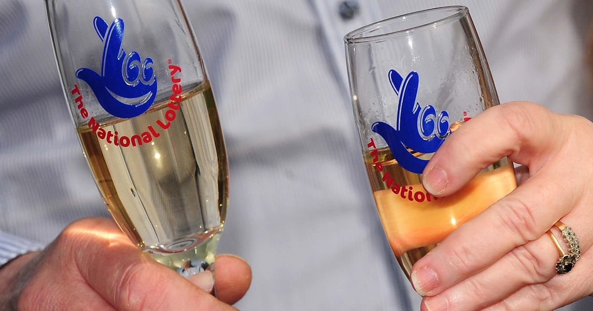 One of UK's youngest National Lottery winners dies suddenly aged 23