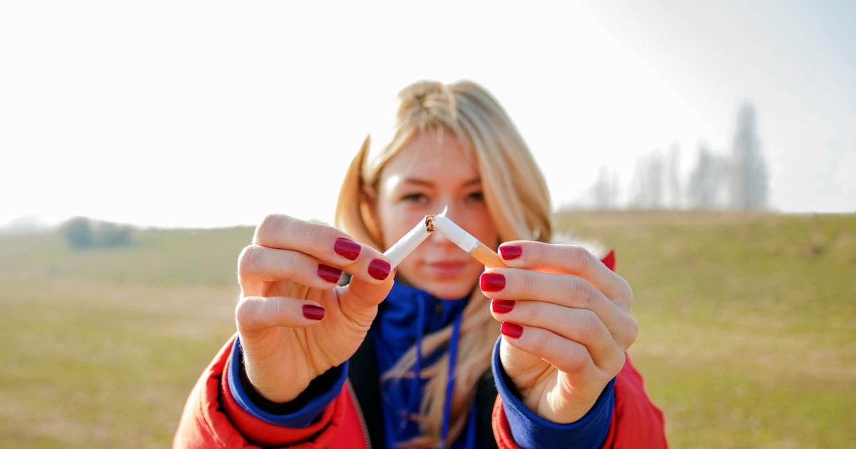 Oxfordshire targets becoming first smoke-free county by 2025