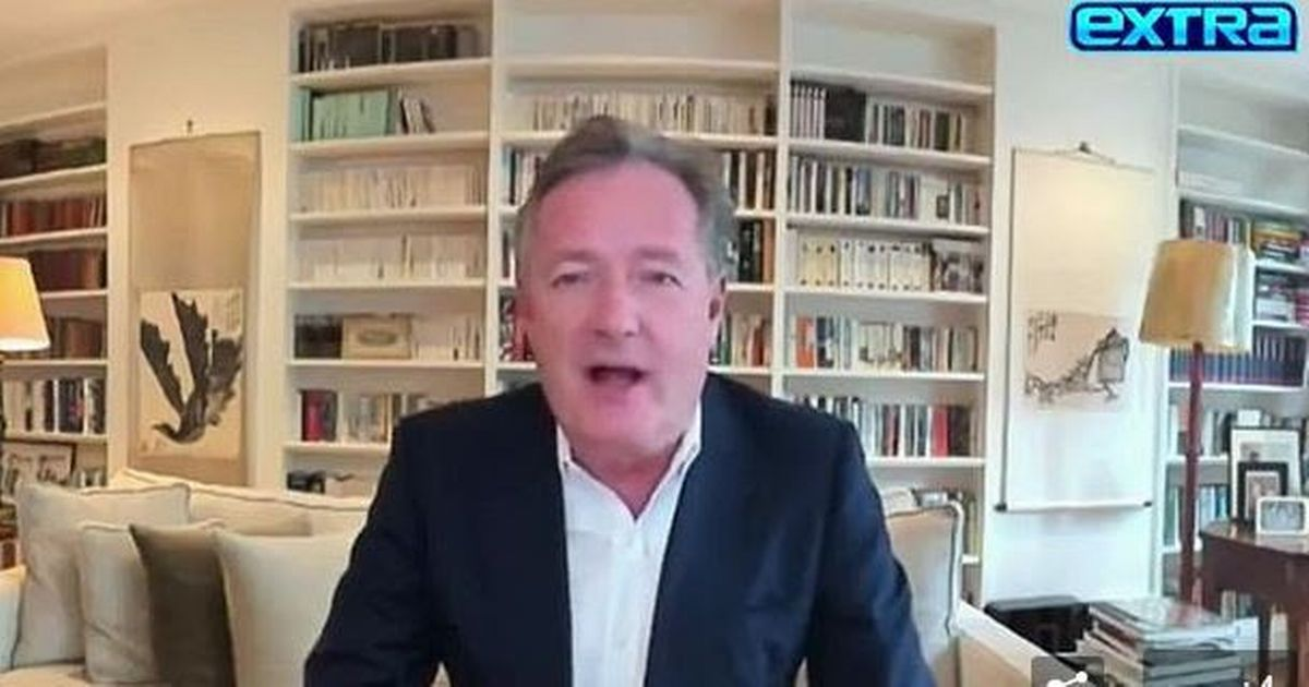 Piers Morgan speaks out over real reason why Matt Hancock should have resigned