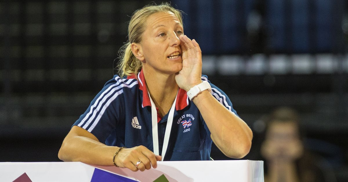 Pioneer Kate Howey determined to blaze a gender equality coaching trail