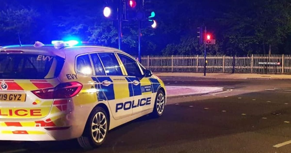 Police officers attacked near London Eye sparking huge response