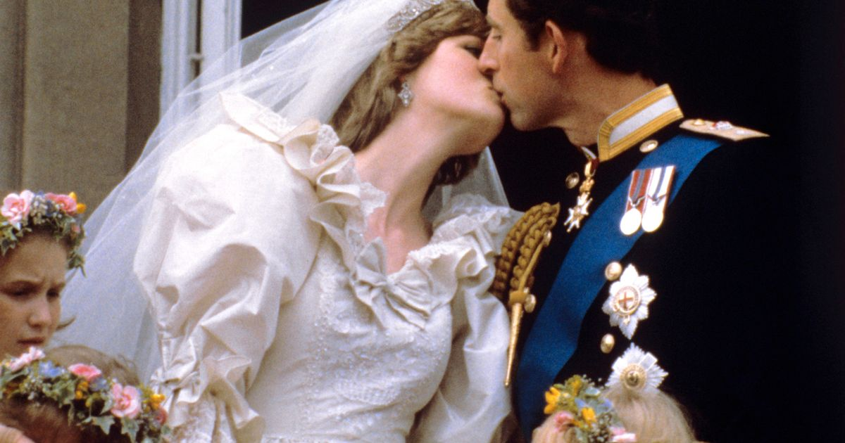 Princess Diana's secret about Prince Charles when she was aged just 13