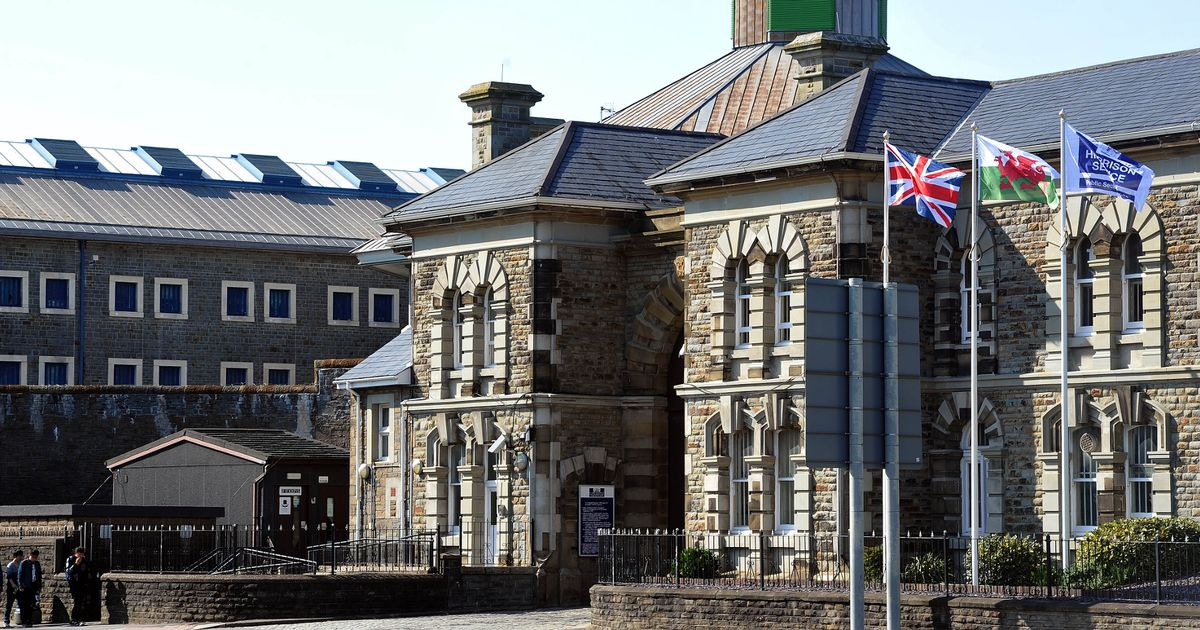 Prison officer nearly killed in 'unprovoked attack by inmate'