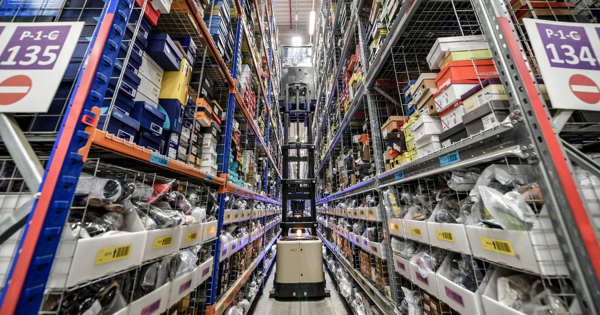 Reports Amazon destroys millions of items sparks PM vow