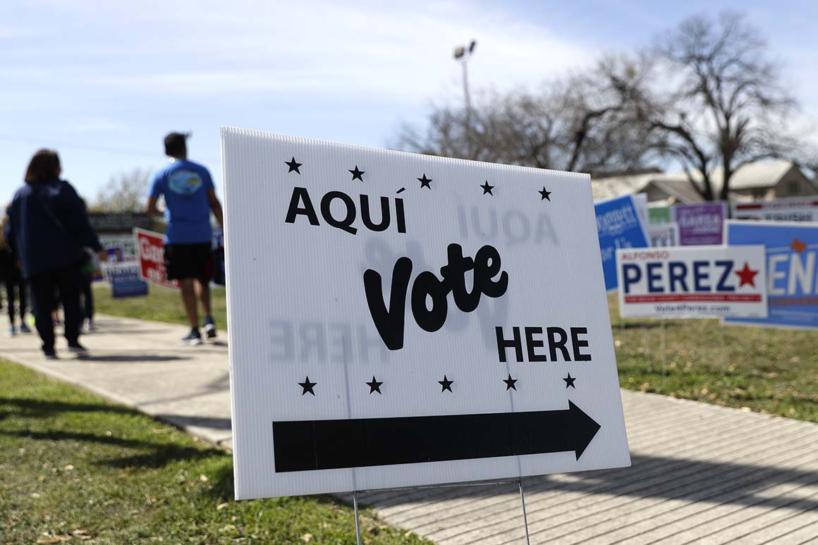 Republicans want to change state election laws. Here's how they're doing it.