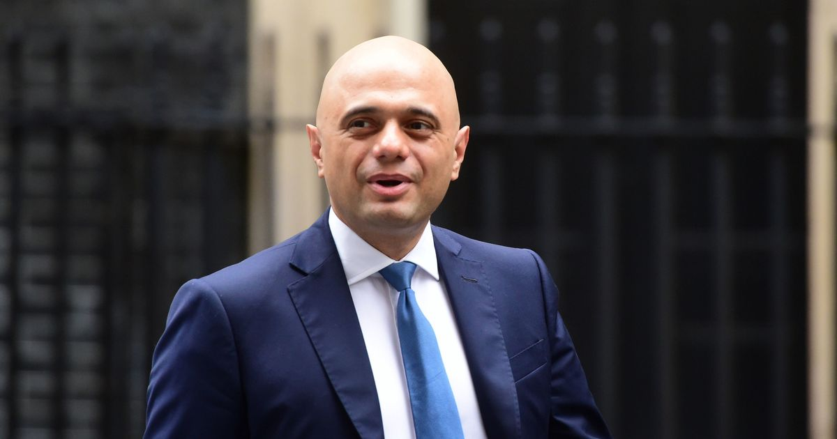 Sajid Javid will be 'awful for NHS' as Health Secretary, Dominic Cummings claims
